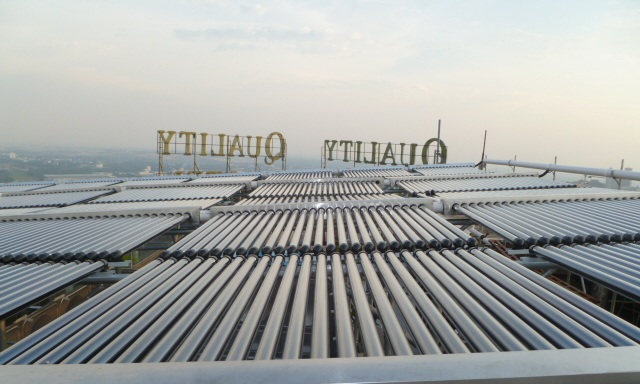 Quality Hotel Shah Alam Solar