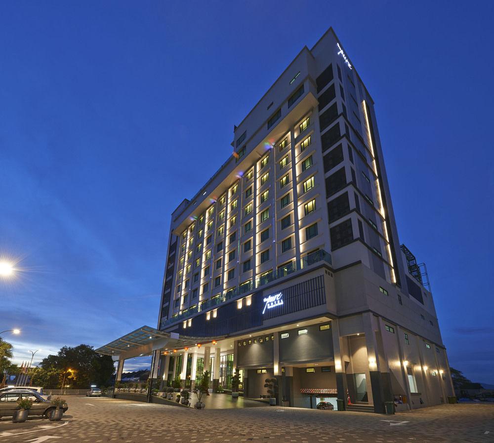 The Pure Hotel Sg Petani